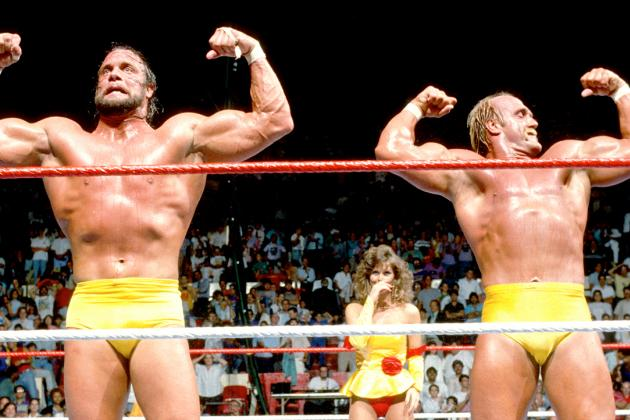 WWE Classic of the Week: Remembering Mega Powers vs. Mega Bucks
