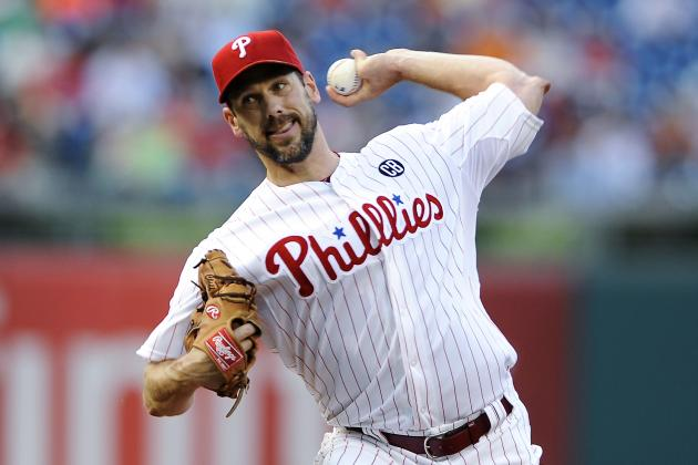 MLB Trade Rumors: Buzz on Cliff Lee, Cole Hamels and More