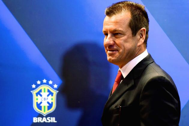 Carlos Dunga Named Brazil Manager: Latest Details, Comments and Reaction