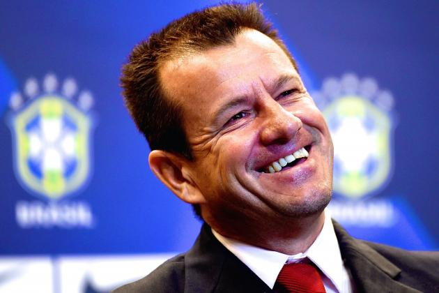 Is Dunga the Right Man to Lead Brazil Recovery After World Cup Disaster?