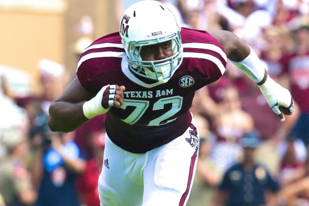 Gavin Stansbury's Departure Means It's Panic Time for Texas A&M's Defense