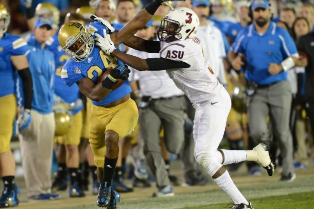 UCLA Football: Why Special Teams Are Key to a Bruins Pac-12 Title