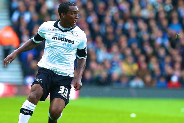 Andre Wisdom to West Brom: Latest Transfer Details, Reaction and More