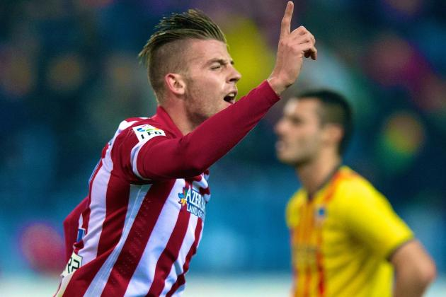 Why It Is Unfair to Label Toby Alderweireld a Failure After One Year in Spain