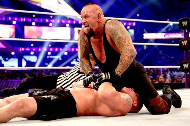WWE Rumors: Examining Latest Buzz Around Undertaker, Nikki Bella and More