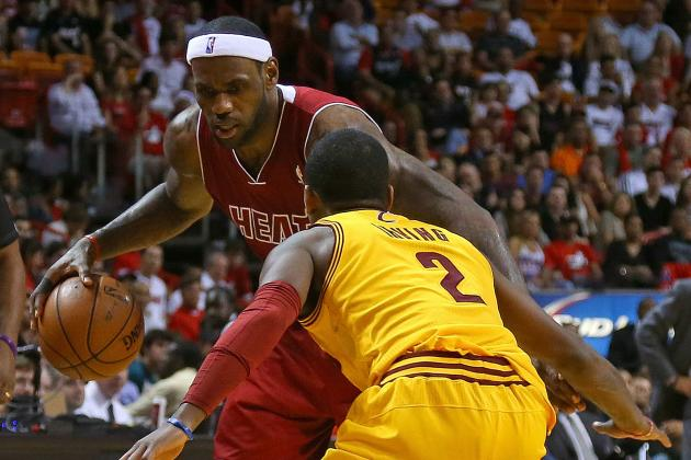 LeBron James Signing with Cleveland Cavaliers Will Spawn New NBA Superteam Model