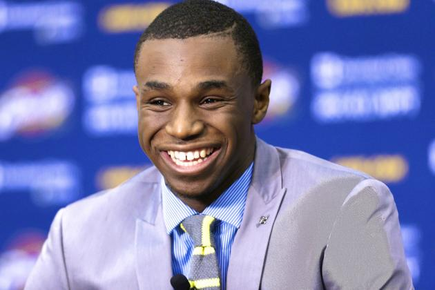 Andrew Wiggins Signs with Cavaliers: Latest Contract Details and Analysis