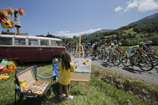 Tour de France 2014: Stage 17 Route, Live Stream, Predictions, Updated Standings
