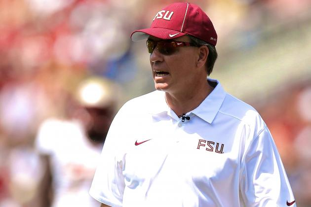 Jimbo Fisher Using Saban's Philosophy to Motivate Florida State's Title Defense