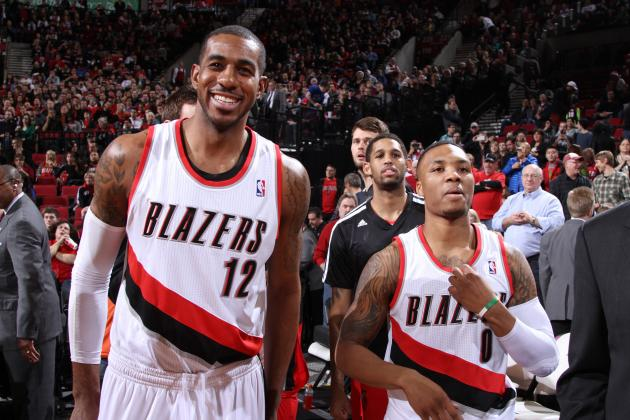 Trail Blazers 2014-15 Schedule: Top Games, Championship Odds, Record Predictions