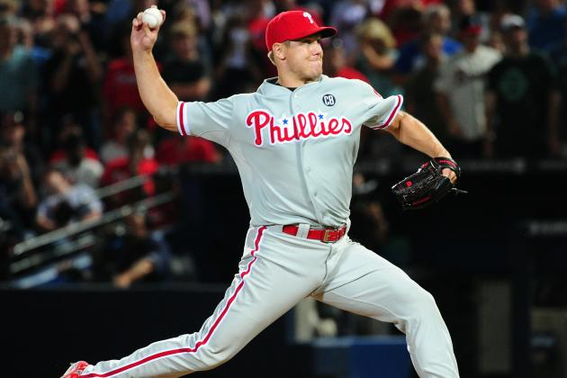 MLB Rumors: Latest Trade Buzz on Jonathan Papelbon, Cole Hamels and More