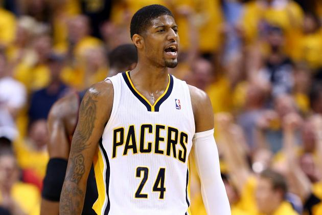 Why Paul George's Emergence Is More Critical Than Ever for Indiana Pacers