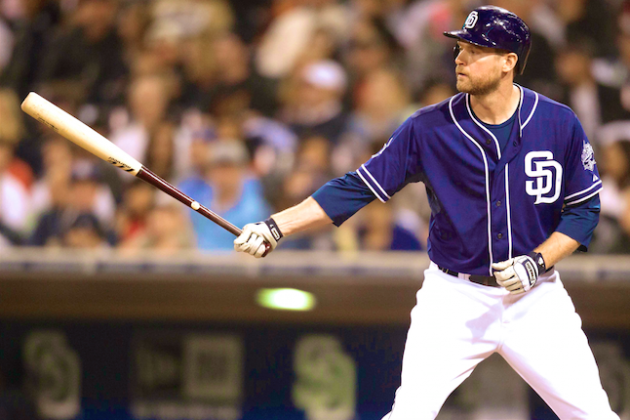 Yankees Try to Catch Lightning in a Bottle with Chase Headley