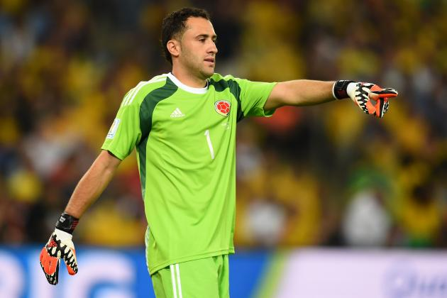 Arsenal Transfer News: Analyzing David Ospina V Wojciech Szczesny Keeper Battle