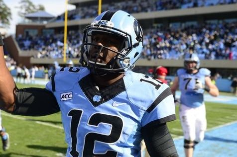 Marquise Williams: FSU Title Upped ACC's Swag