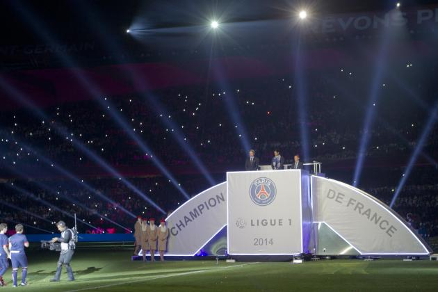 PSG to Appeal UEFA Sanctions: Latest Updates, Details and Reaction