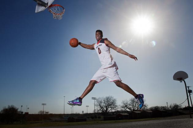 Emmanuel Mudiay Could Become Trendsetter If Year Abroad Is Successful