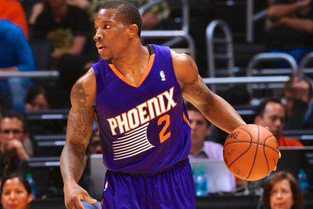 Is Re-Signing Eric Bledsoe Essential to Phoenix Suns' Success in 2014-15?