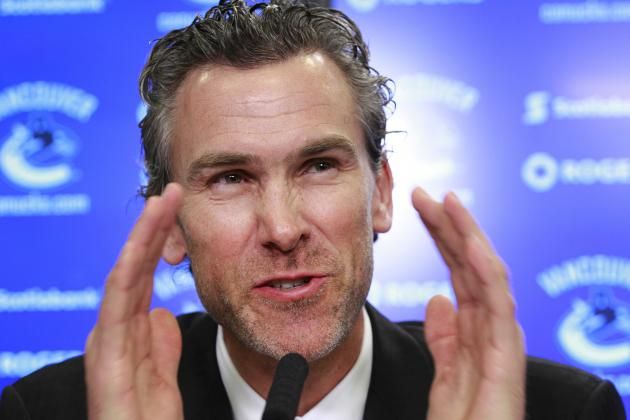 Vancouver Canucks: Comparing Trevor Linden's Approach to Brendan Shanahan's