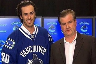 Canucks off-Ice Distractions Behind Them After Summer of Turnover