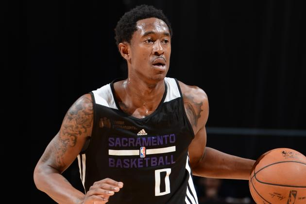 Will the Sacramento Kings Be Able to Sign MarShon Brooks?