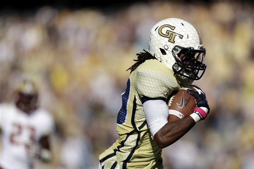 GaTech dismisses three, suspends another for twogames