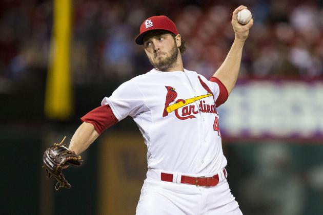 Kevin Siegrist Expected to Return Wednesday