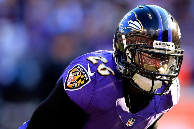 Meet Matt Elam, the Baltimore Ravens Safety Set to Break Out This Summer