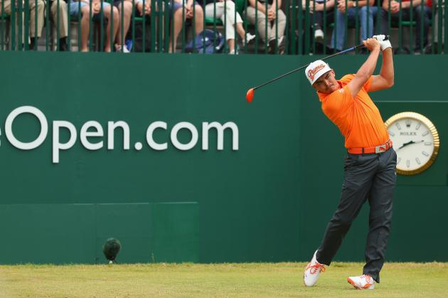 What Rickie Fowler Must Do to Get over the Hump at 2014 PGA Championship