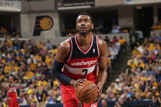 Wizards 2014-15 Schedule: Top Games, Championship Odds and Record Predictions