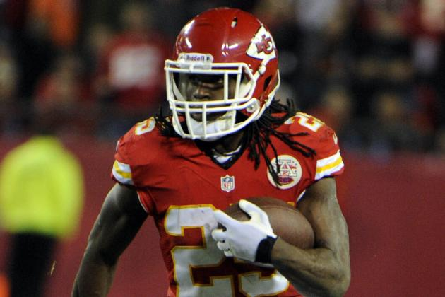 Sources: Chiefs, Charles Talked New Contract