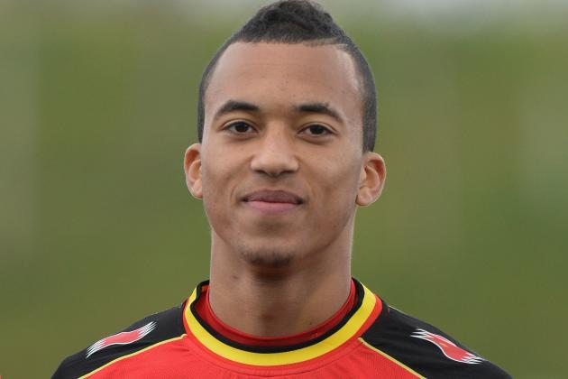 Blues Interested in Henen