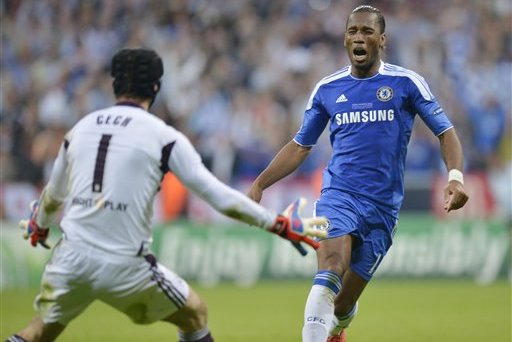 Didier Drogba's Return to Chelsea Makes Perfect Sense for Jose Mourinho