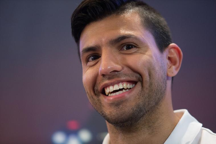 UK Back Pages: Sergio Aguero Contract, Manchester United Blow in the Headlines