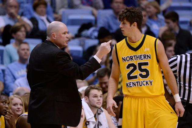 Northern Kentucky Eligible for the 2015 Atlantic Sun Tournament