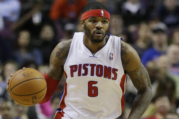 NBA Rumors: Analyzing Trade Buzz with Josh Smith, Knicks and More
