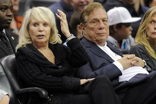 Donald Sterling Files Lawsuit Against Wife Shelly and NBA Citing Corporate Fraud