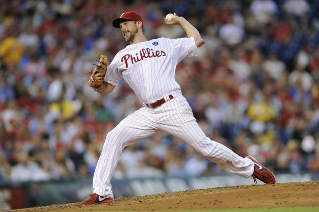 MLB Rumors: Latest Trade Rumblings on Cliff Lee, Bartolo Colon and More