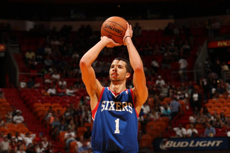 76ers 2014-15 Schedule: Top Games, Championship Odds and Record Predictions