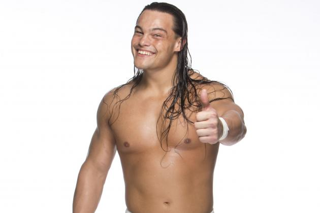 Bo Dallas Talks Growing Up in a Wrestling Family, Bray Wyatt and WWE NXT