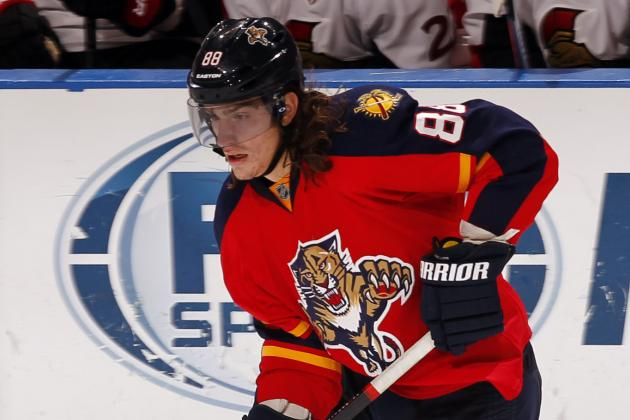 Report: NHL Return Possible for Peter Mueller