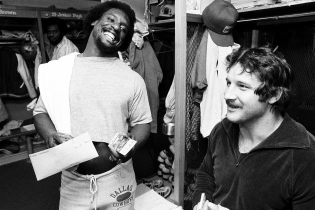 Former Cowboys RB Robert Newhouse Passes Away at 64