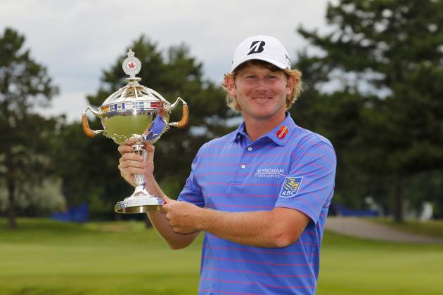 RBC Canadian Open 2014: Tee Times, Dates, TV Schedule and Prize Money