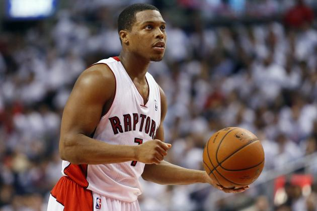 Raptors 2014-15 Schedule: Top Games, Championship Odds and Record Predictions