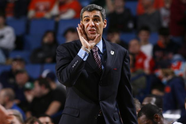 Villanova Basketball Recruiting: Sales Pitches for Top 2015 Targets