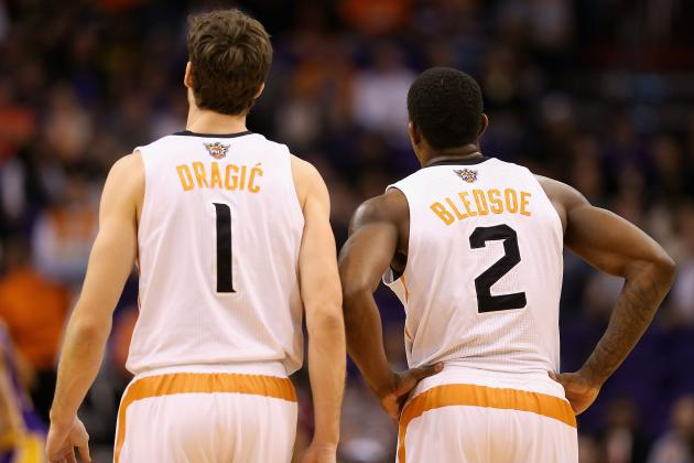 How Phoenix Suns Will Manage Fully Loaded Backcourt