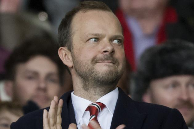 Manchester United Transfer News: Record Deal Claim Made by Ed Woodward