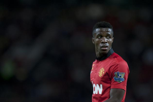 Zaha Must Impress Van Gaal Early for the Sake of His Manchester United Future