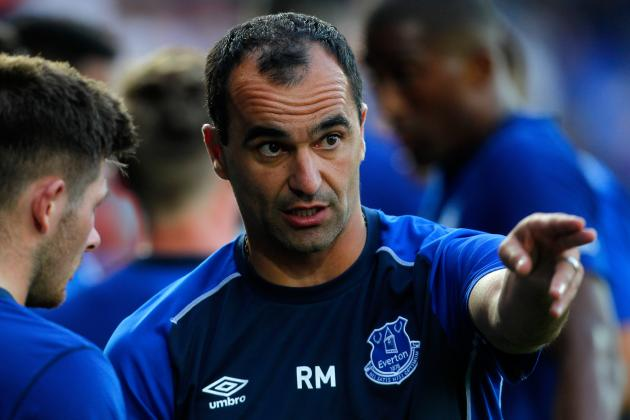 Why Roberto Martinez Will Continue Success at Everton in 2014-15