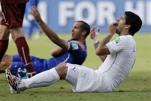 Why Real Madrid Weren't Right to Chase Luis Suarez